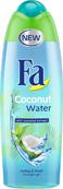 Гель д.душу Fa 250мл coconut water