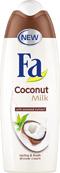 Гель д.душу Fa 250мл coconut milk