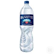 Вода Buvette 1.5л №3 с.г