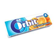 Жувальна гумка Orbit 14г фантастичний апельсин
