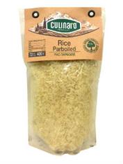Рис Culinaro 400г парбоілд