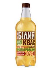 Квас Тарас 0.75л хлібний бiлий