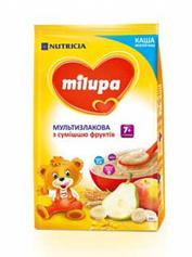 Каша Milupa 210г мультизлак суміш фруктів від 7м.
