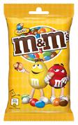 Драже M&M`s 90г арахіс молочний шоколад