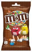 Драже M&M`s 90г молочний шоколад