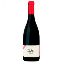 Вино Відігаль Вайнс 0.75л терас до літораль червоне сухе