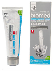 З.п Сплат 100мл biomed calcimax