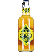 Пиво Garage 0.44л hard lemon tea