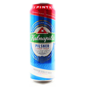 Пиво Kalnapilis Pilsner  0.568л ж б