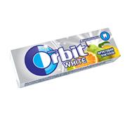 Жувальна гумка Orbit 14г вайт фрут подушечки