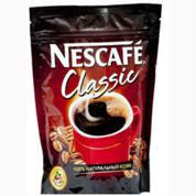 Кава Nescafe 60г класік