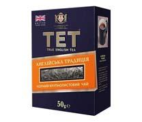Чай Тет 50г англійська традіцiя