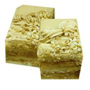 Пирожное 0.01 карамельно-ореховое