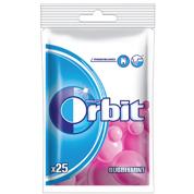 Жувальна гумка Orbit 35г bags баблмiнт