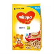Каша Milupa 210г молочна вiвсяна 6м.