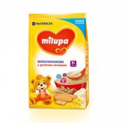 Каша Milupa 210г молочна мультизлакова печиво 7 м.
