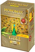 Чай Мономах 90г цейлонській чорний gold