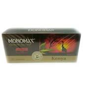 Чай Мономах 25п цейлонській чорний дрiбній