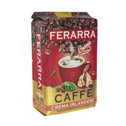 Кава Ferarra 250г crema irlandese мелена