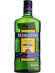 Настоянка Бехеровка 0.5л