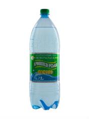 Вода Кривоозерська 2л слабогазованна
