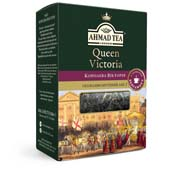 Чай Ахмад 100г королева Вiкторiя