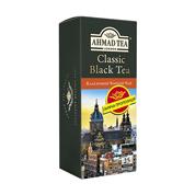 Чай Ахмад 25п чорний класичний