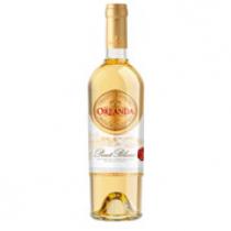 Вино Ореанда 0.75л пiно блан н.сл сортове