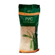Рис камоліно Multico 400г