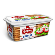 Сир бринза Ферма 250г 35%