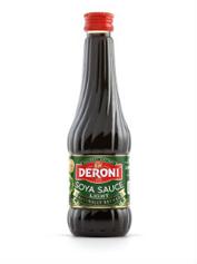 Соус Deroni 295г соєвий світлий