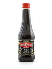 Соус Deroni 300г соєвий темний