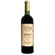Вино Casa Veche 0.75л iзабелла червоне н.сол.