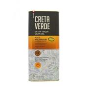 Олія оливкова Creta Verde 0.25л