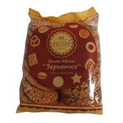 Печиво Multico odessa 400г вівсяне зернятко