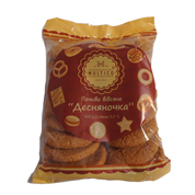 Печиво Multico odessa 400г вівсяне десняночка