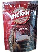 Кава Жокей 65г тріумф сублім. розчинна м.у