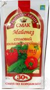 Соус майонезний КС 180г 30% до посаді д.п