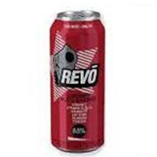 С.алк. напій Revo 0.5л 8.5% вишня
