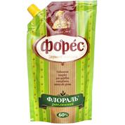 Соус майонезний 350г 60% флораль д.п