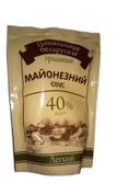 Соус Майонезний Білоруські традиції 170г 40% легкий д.п