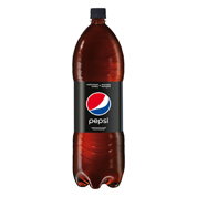 Вода Пепсі 2л блек с.г пет