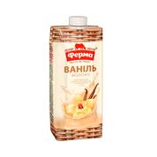 Молоко Ферма 500г UHT ванiль 1.9%  TP