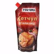 Кетчуп Торчин 450г чилі