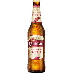 Пиво ППБ 0.5л krusovice svetle