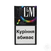 Сигарети L  M лофт мікс 1п