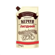 Кетчуп Білоруські традиції 250г лагідний д.п