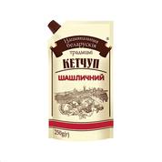 Кетчуп Білоруські традиції 250г шашличний д.п