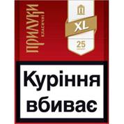 Сигарети Прилуки класичні 12 25шт