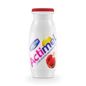 Напій Актімель 100г 1.5% гранат